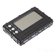 3 in 1 RC 2s-6s LCD Li-Po Battery Balancer