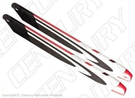 RotorTech®Aurora 690mm Carbon Fiber Night Blades