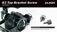 G3 Top Bracket Screw