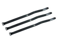 Battery Velcro Strap 430mm L 20mm W(3pcs) - Goblin 500