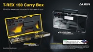 Black Style Carry Box