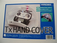 TX hand cover - Windshild