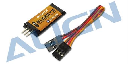 Microbeast Bluetooth Smart Interface