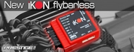 iKON Flybarless System with Polarity Protection Feature