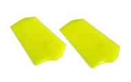 KS CONTROL PADDLE SP-30 YELLOW