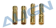 Multicopter 4MM Gold Connector Set
