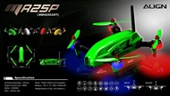 MR25P Racing Quad Super Combo - Green