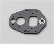 Motor Mount Plate (Carbon)