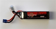 Wild Scorpion Nano tech 1800mah 22.2v 45C