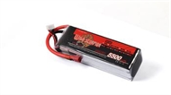 Wild Scorpion Nano tech 5500mAh 22.2v 45C