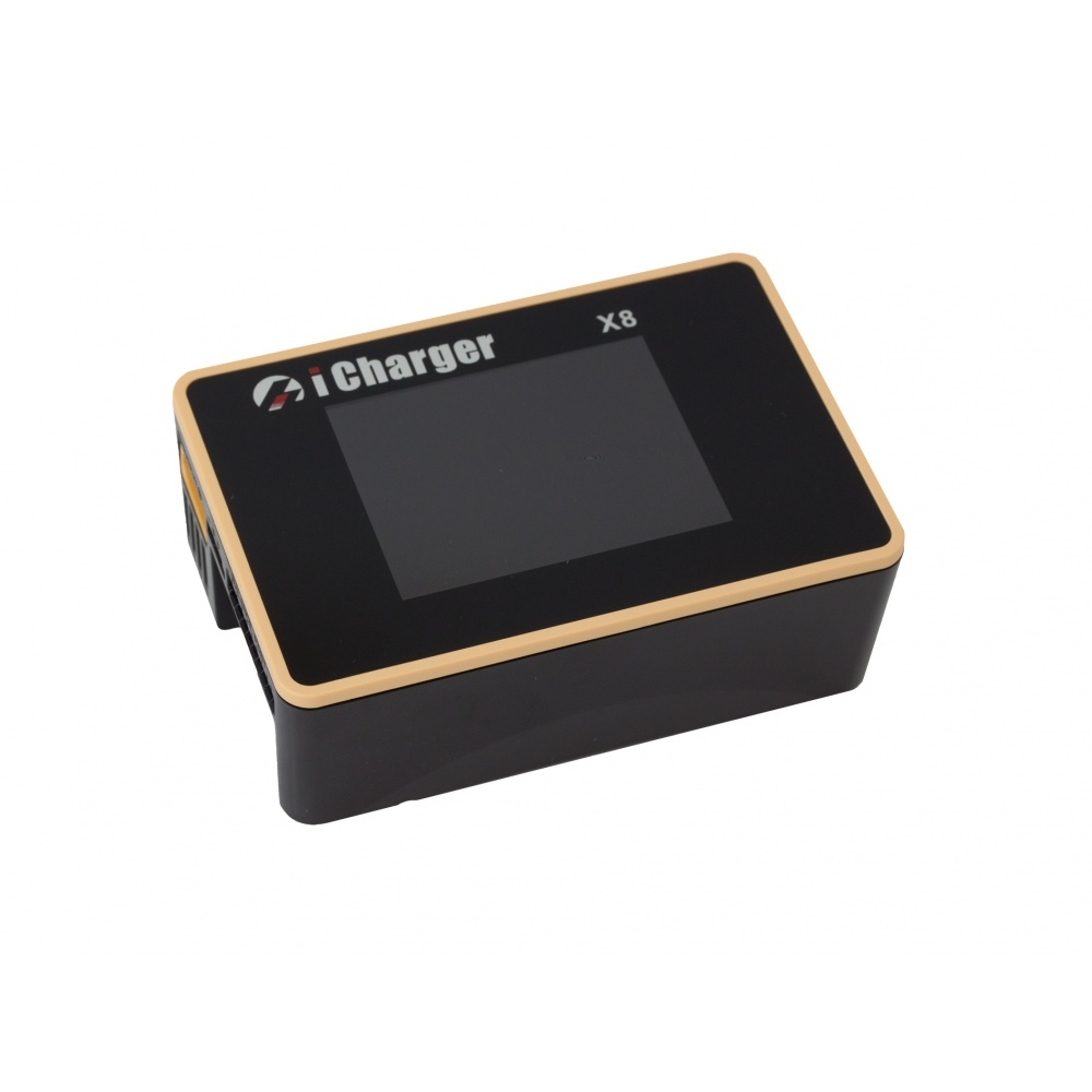 Mini Balance Charger X8 iCharger